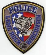 Wisconsin Police