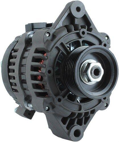 NEW 150 Amp Alternator Fits Indmar Marine Engines 575014, 8400013, 8600002