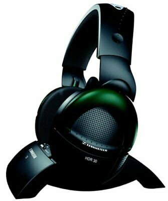 Sennheiser RS30 Ultra light Supra-Aural HiFi Stereo Wireless Headphone  for sale  Shipping to India