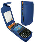 Blue Case for BlackBerry Curve 8520