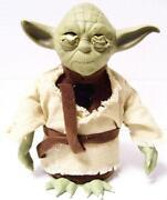 Interactive Yoda