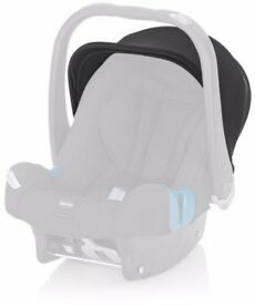 BRITAX sun/wind canopy for Baby Safe plus 2 & SHR 2 Infant Carrier