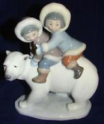 Lladro Child