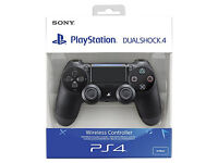 SONY PLAYSTATION 4 CONTROLLERS - BRAND NEW & SEALED / PS4 DUALSHOCK 4 - PS4