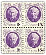 Civil War Postage Stamps