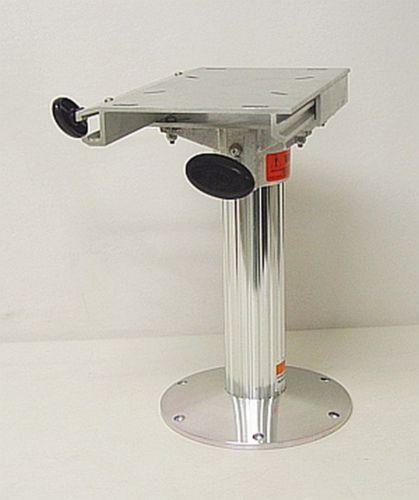 Garelick pedestal boat parts ebay for Garelick outboard motor stand