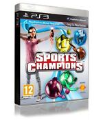 PS3 Move Games Sport