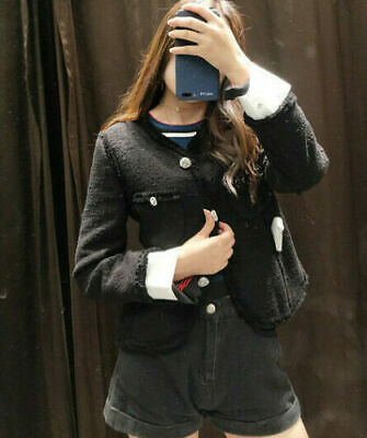 f7656de4a Black ZARA STRADIVARIUS asymmetrical dress abito robe kleid vestido ...