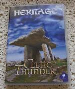 Celtic Thunder DVD