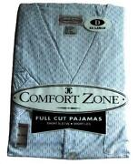 Mens Cotton Pajamas