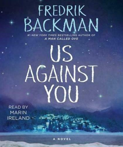 Us Against You By Fredrik Backman: Used Audiobook