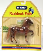 Paddock Pals, 6 x 5 Inch