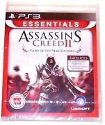 Assassins Creed 1 PS3