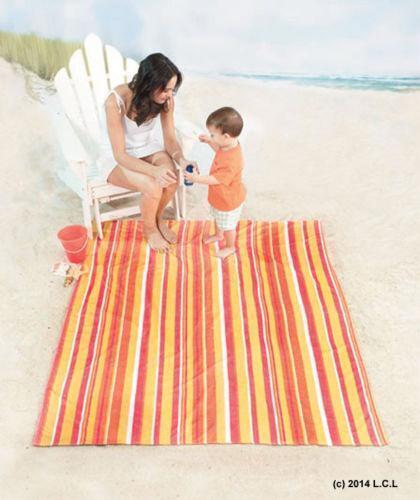 Ebay Vera Bradley Beach Towel: Beach Towel For Two