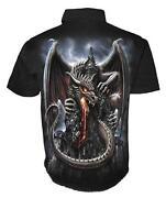 Drachen Hemd