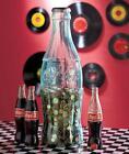 Giant Coke Bottle