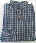Big 2X 100% Cotton Big & Tall Dress Shirts for Men