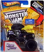 Monster Jam Mohawk Warrior