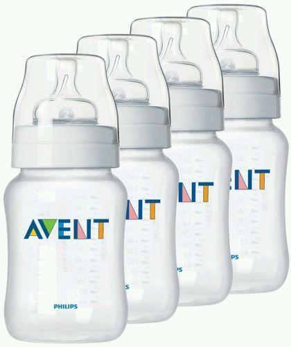 Avent Baby Bottles Ebay
