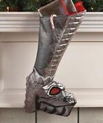 Gene Simmons Boots