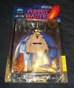 Puppet Master Toys