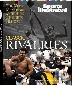 Sports Illustrated: Classic Rivalries