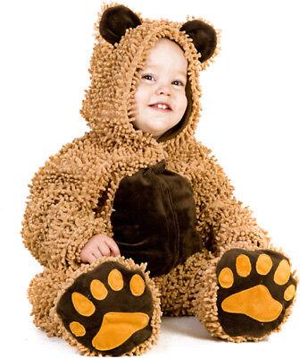 Child Halloween Teddy Bear - Teddy Bear Baby Halloween Costume