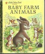 Baby's Book Little Golden Book