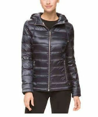 Andrew Marc Womens Jacket - Andrew Marc Women's Hooded Packable Featherweight Down Jacket! Size S XS