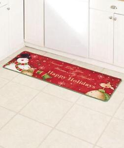 Christmas Runner Rug