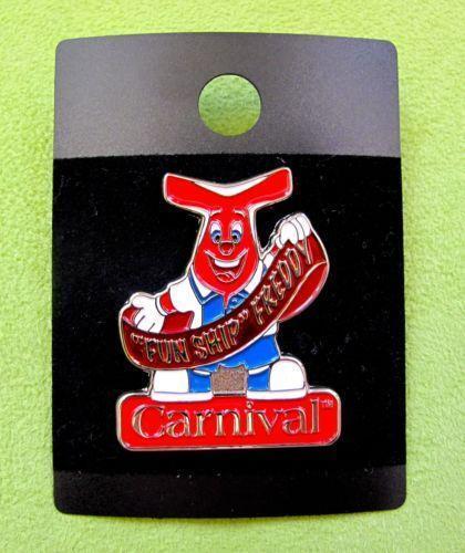 Carnival Cruise Pin Ebay