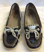 Sperry Houndstooth