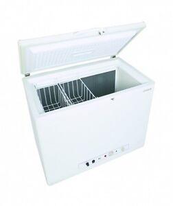 Unique OFF GRID 6 cu/ft Propane Freezer - SCRATCH/DENT SALE!