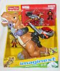 Imaginext Dinosaur