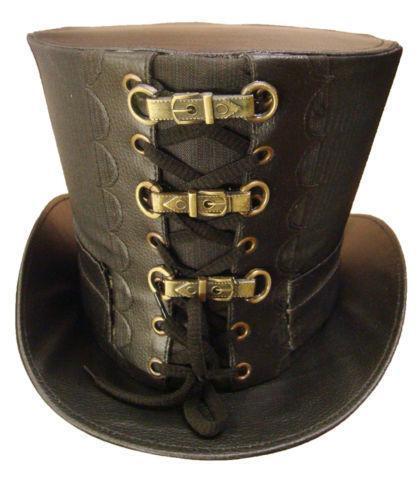 Bedwelming Steampunk Top Hat | eBay &TI85