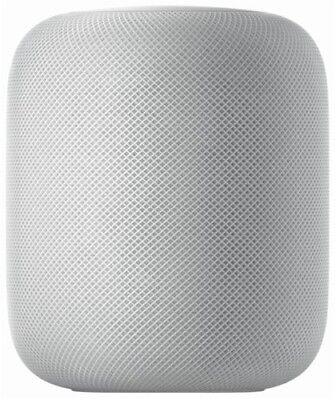 Apple HomePod Bluetooth Speaker - White -