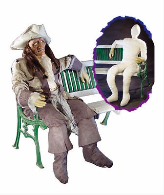 Lifesize Posable MANNEQUIN DISPLAY DUMMY 6 FT Full Size With Hands HalloweenNEW (Posable Dummy)