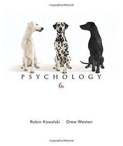 Psychology Kowalski