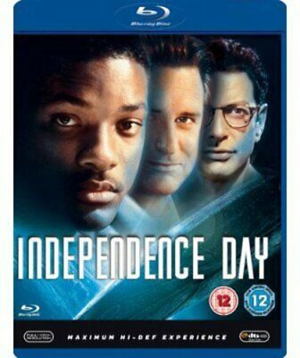 Independence Day [Blu-ray] By Will Smith,Bill Pullman,Dean Devlin.