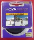 Hoya Circular Polarizing Camera Lens Filters