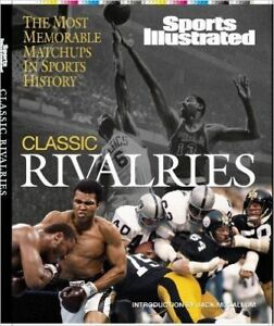 Sports Illustrated - Classic Rivalries