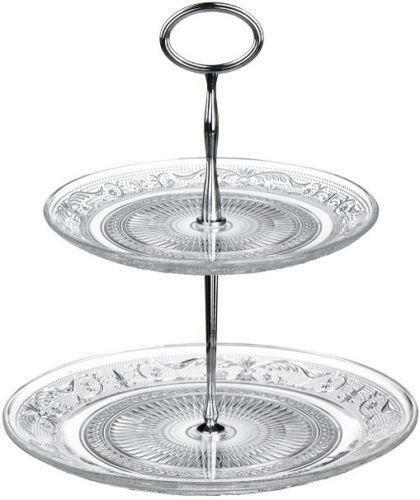 Art Deco Cake Stand Uk