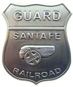 Sante FE Railroad