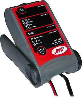 JMP Batterieladegerät JMP4000 12V 3 - 80 Ah