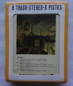 8 Track Tapes Pink Floyd