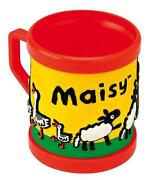 Childrens Plastic Mugs