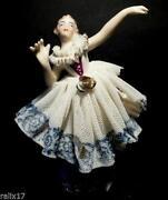 Ballett Porzellan