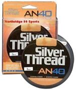 Silver Thread Fishing Line
