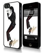 Michael Jackson iPhone 5 Case