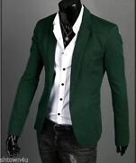 Stylish Slim Fit Mens Jackets Coats